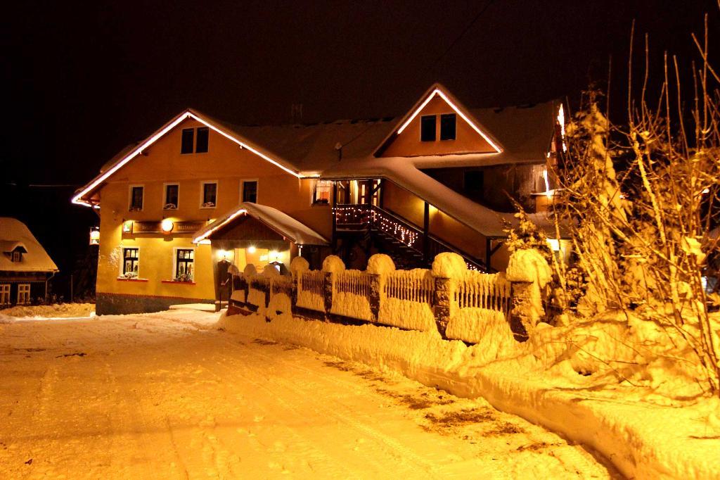 Hotel Restaurant Švejk