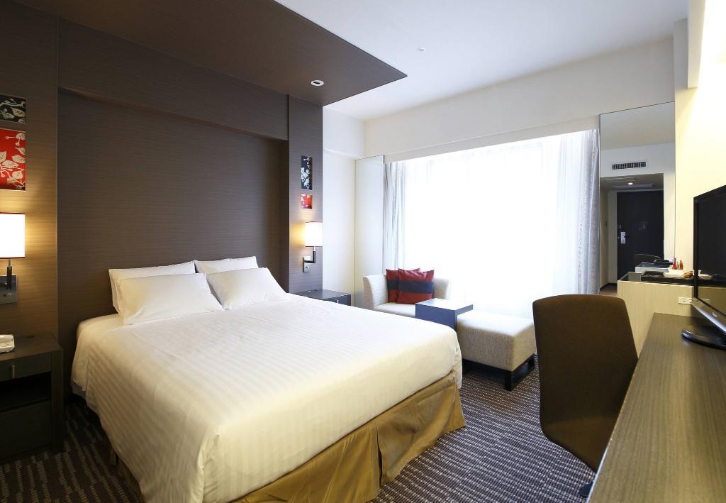 コートヤード・バイ・マリオット 銀座東武ホテル