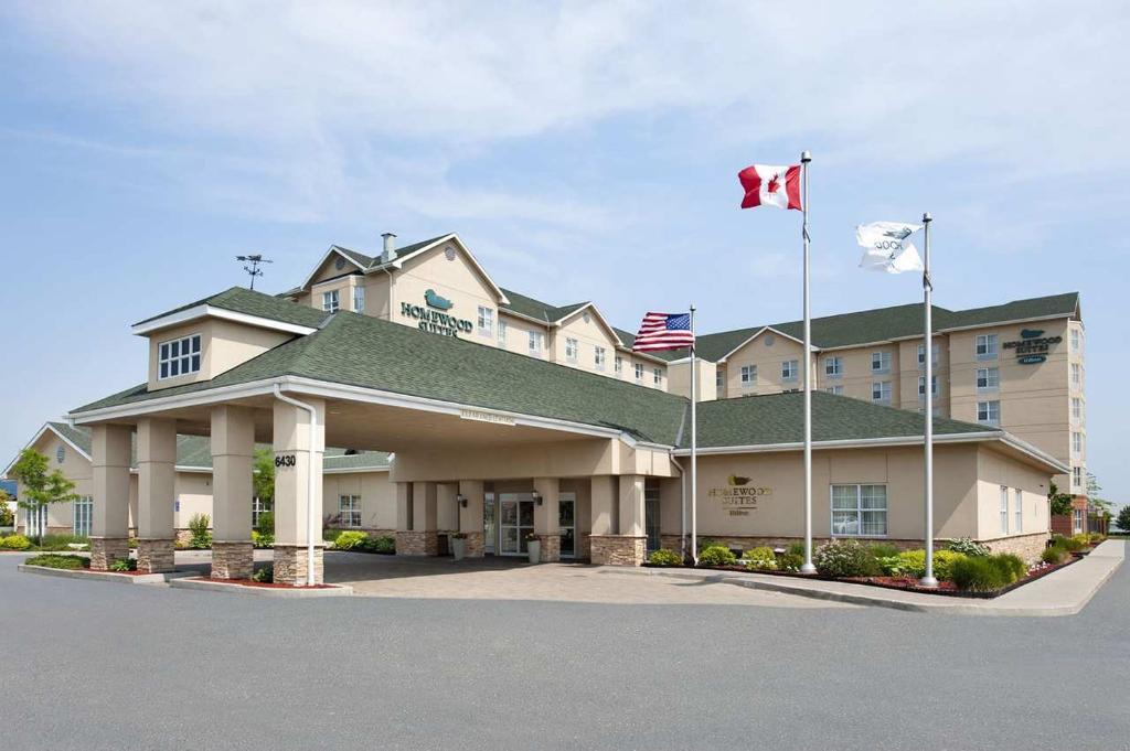 Homewood Suites by Hilton Toronto - Mississauga