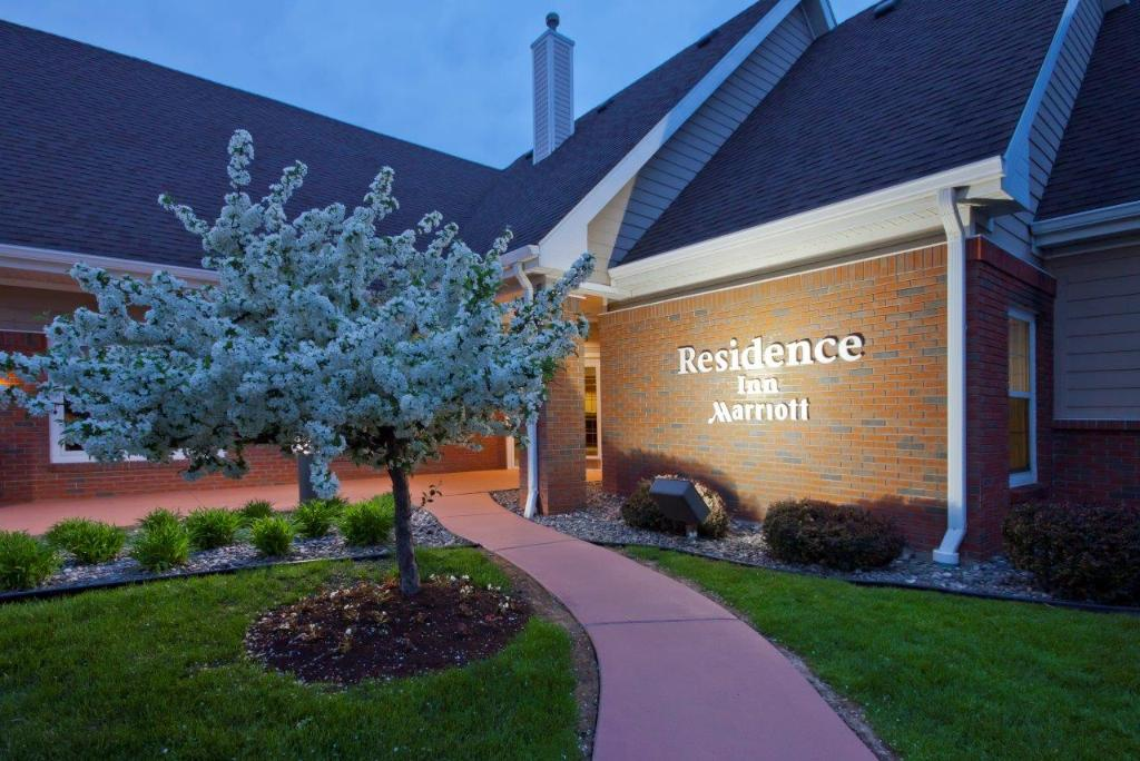 Residence Inn Buffalo Galleria Mall
