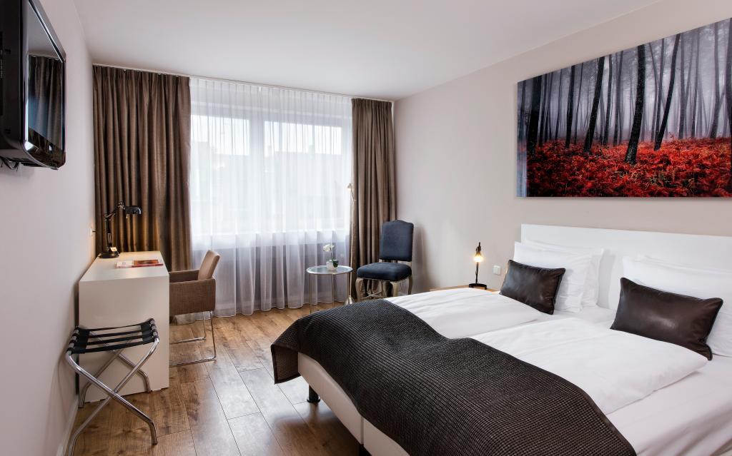 曼海姆温德姆酒店