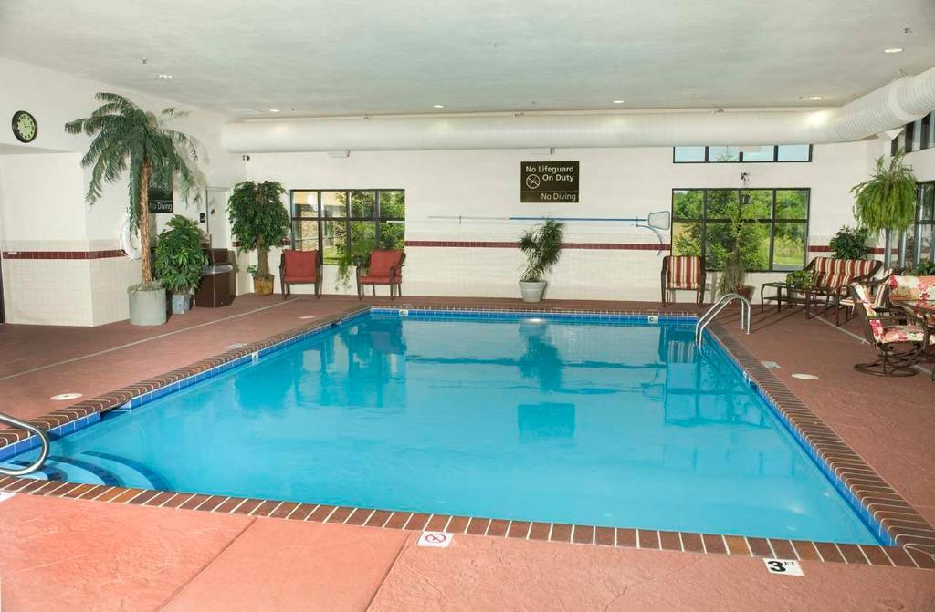 Hampton Inn & Suites, Springfield