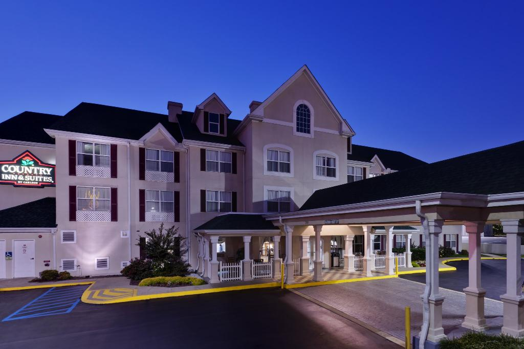 Country Inn & Suites By Carlson, Nashville