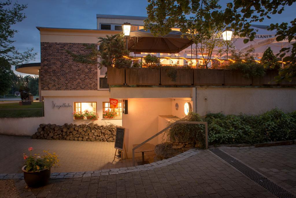 Hydepark Hotel-Restaurant