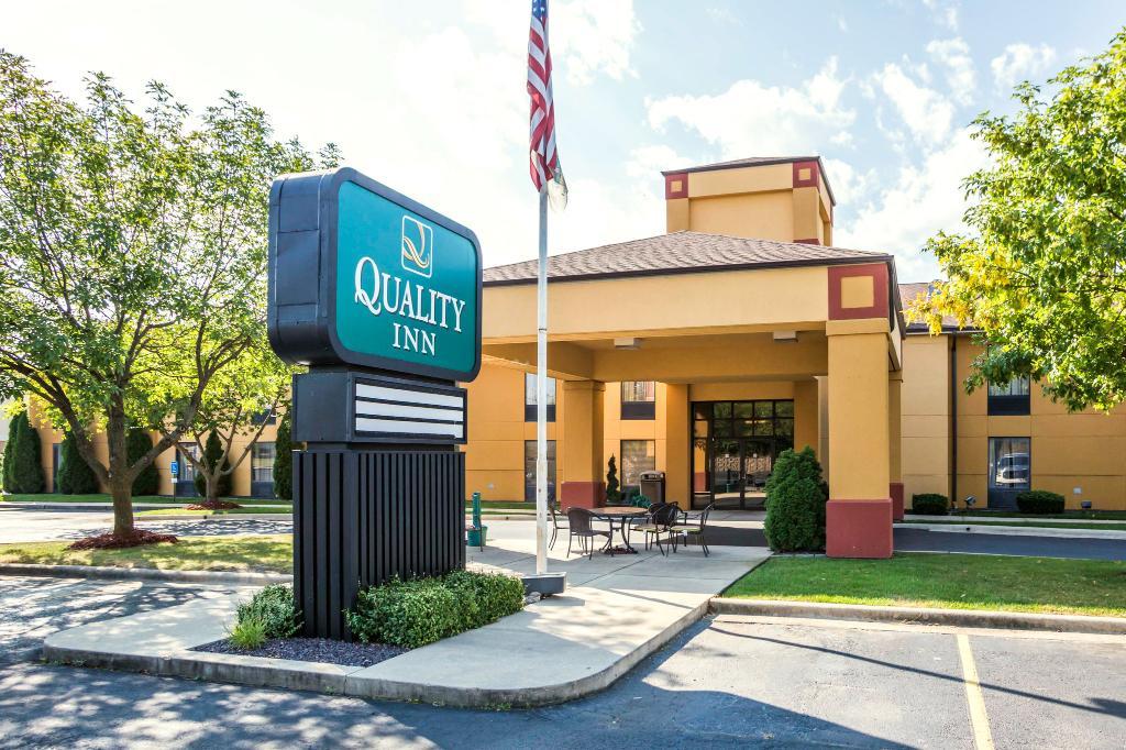 Quality Inn Saint Robert