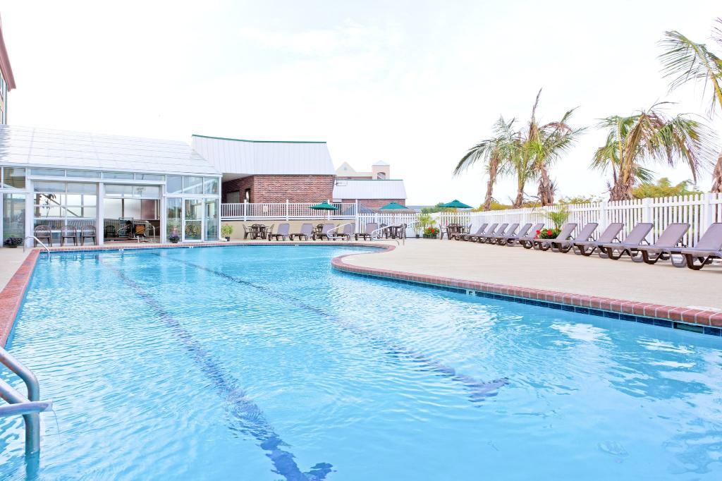 Holiday Inn Express Ocean City