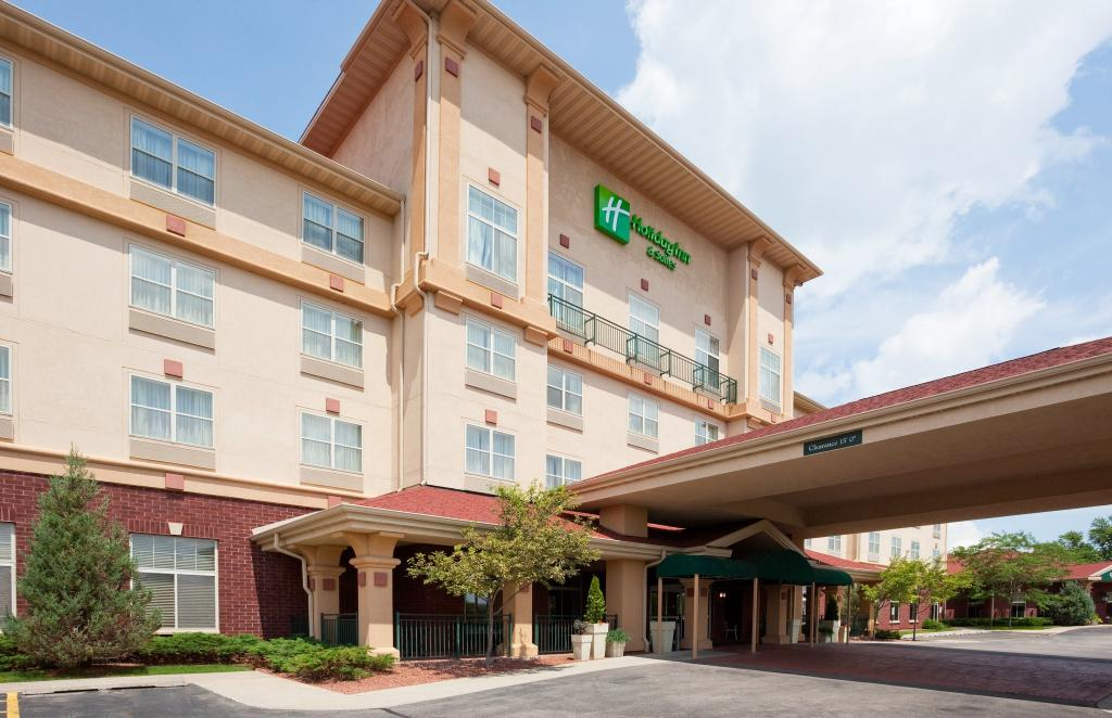 Holiday Inn Hotel & Suites Madison West