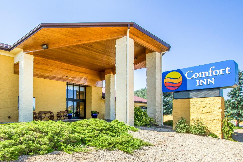 ‪Comfort Inn Near Grand Canyon‬
