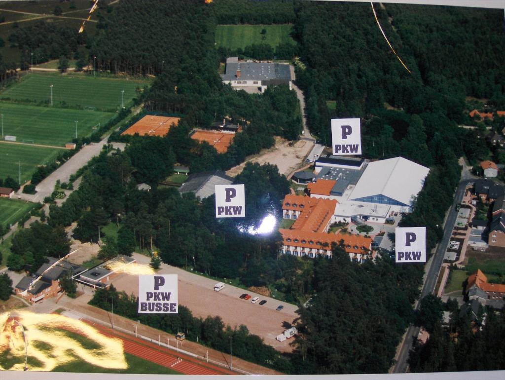 Landhotel Schnuck