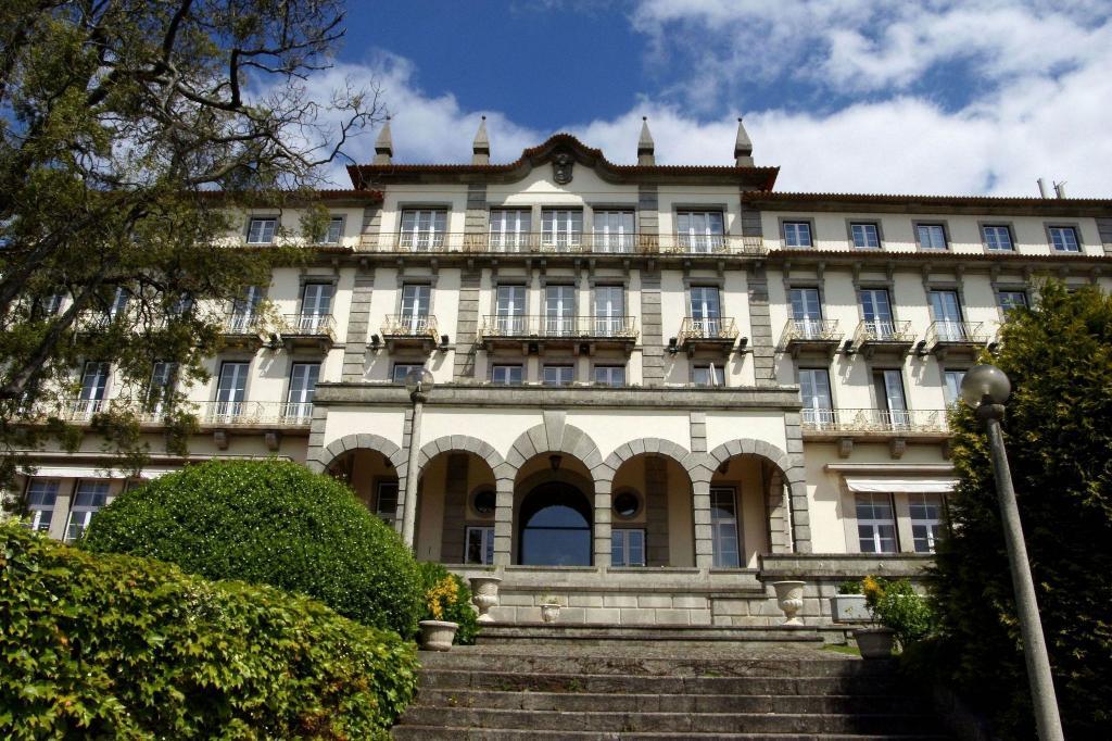 Pousada De Viana Do Castelo Charming Hotel