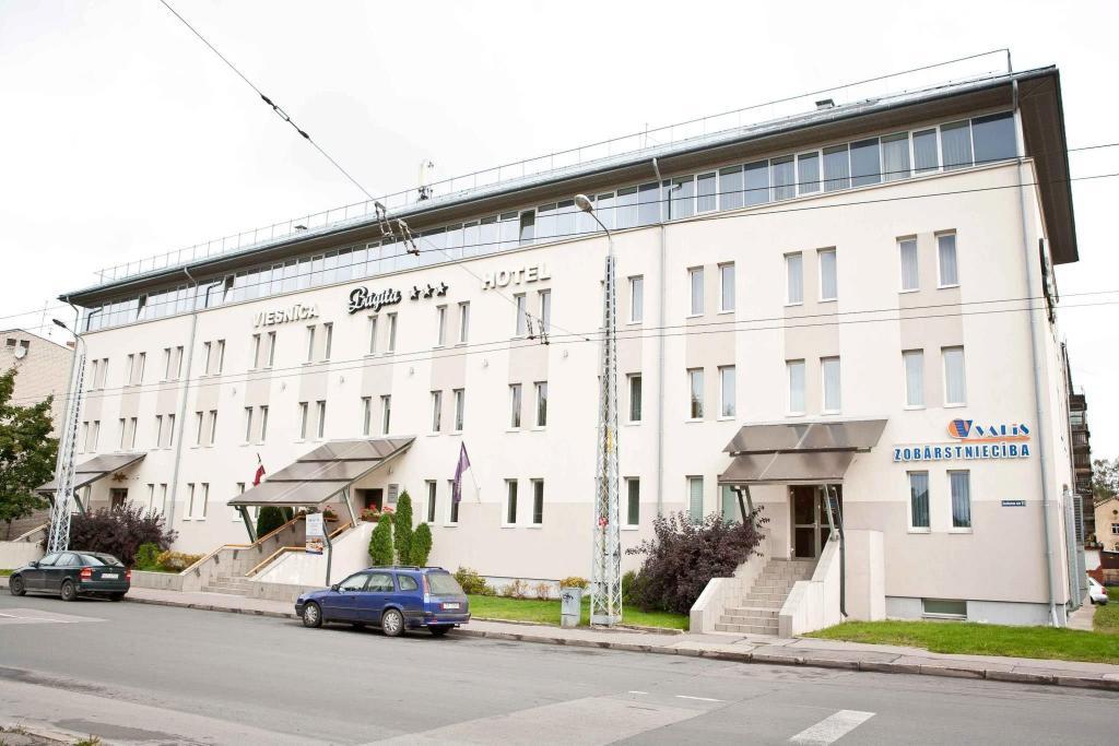 コロナ ホテル ブリギッタ