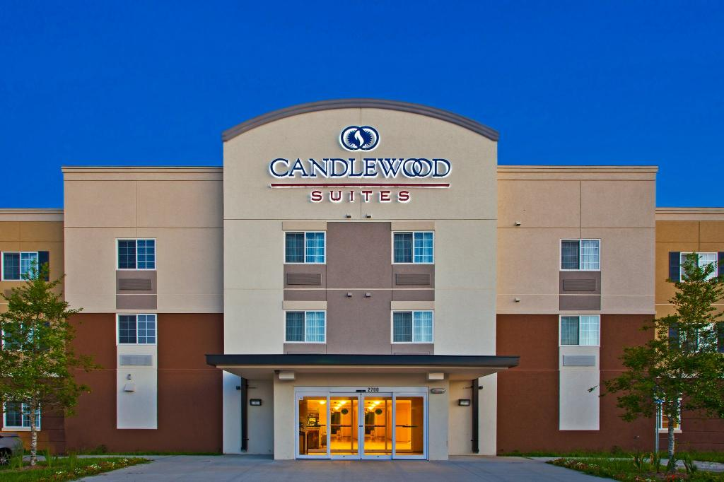 Candlewood Suites East Merril Road