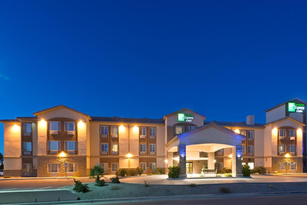 ‪Holiday Inn Express Hotel & Suites Casa Grande‬