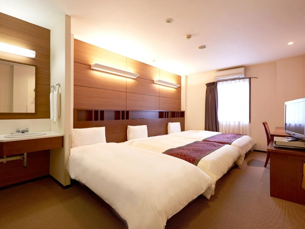 Vessel hotel Fukuoka Kaizuka