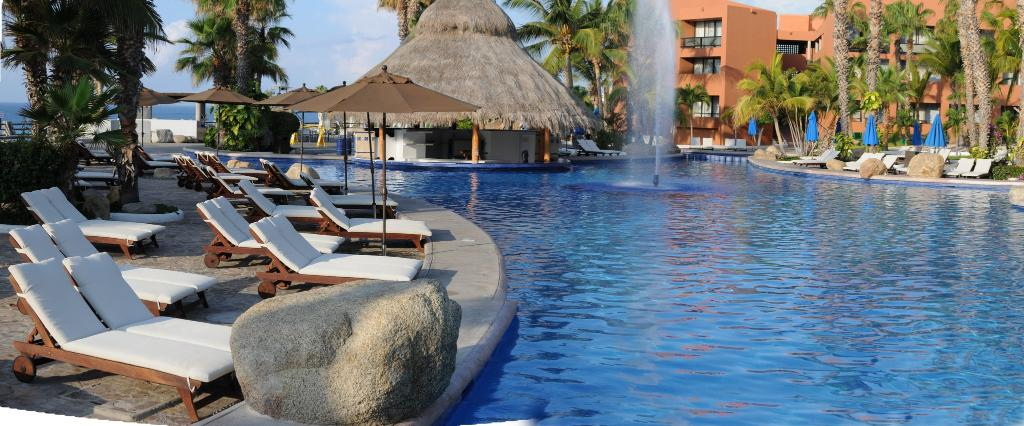 Melia Cabo Real All-Inclusive Beach & Golf Resort