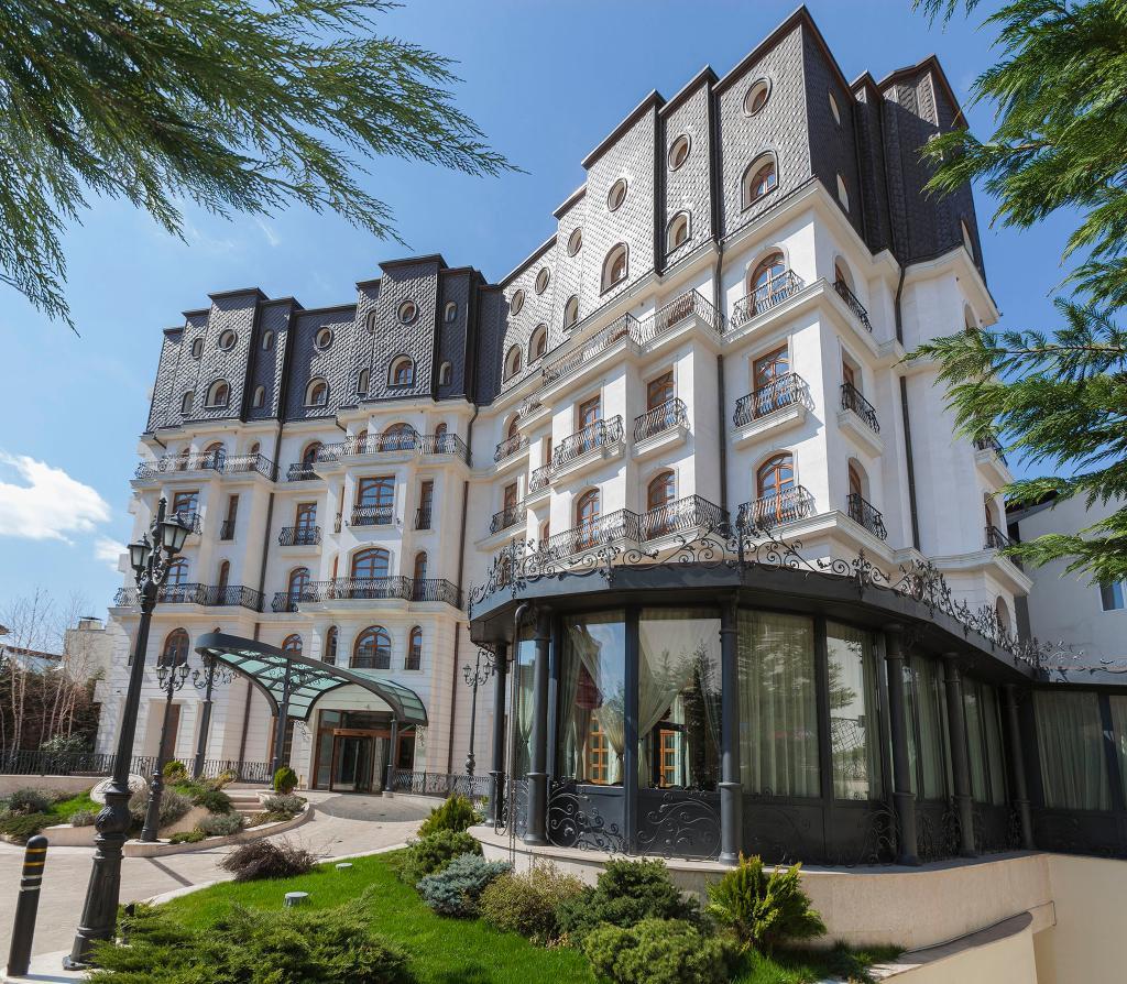에포크 호텔