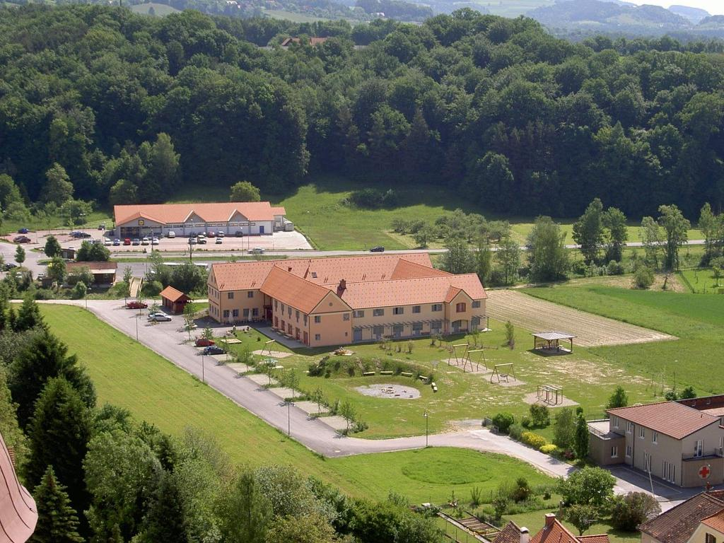 JUFA Hotel Pollau - Bio-Landerlebnis