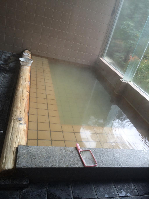 知られざる大阪の秘湯!泉佐野市の「犬鳴山温泉 山乃湯」はヌルヌルスベスベの源泉かけ流し!