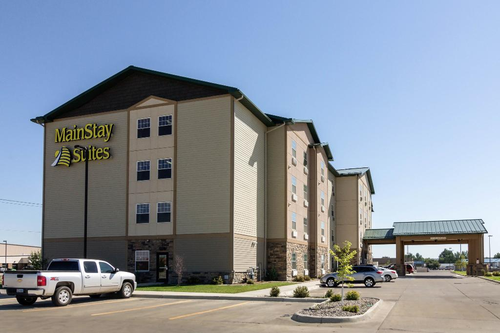 MainStay Suites Williston