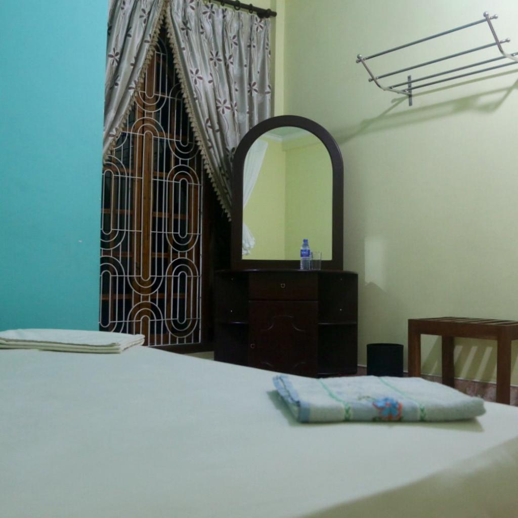 Gamagedara Resort