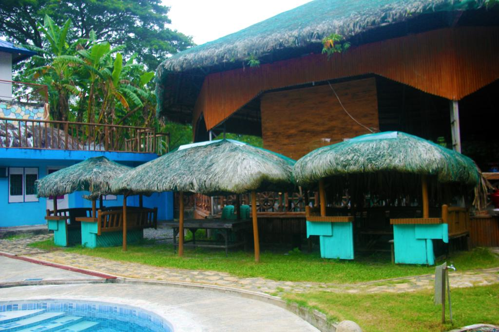 Jireh Hidden Paradise Resort