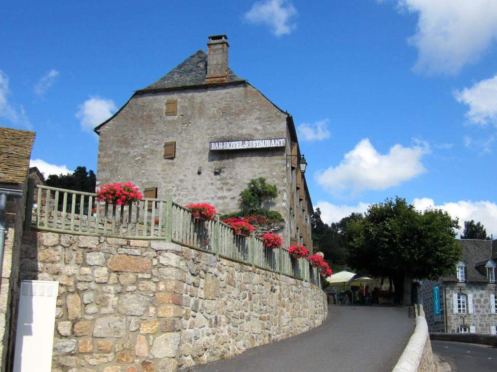 Hotel Restaurant la Vallée du Bes