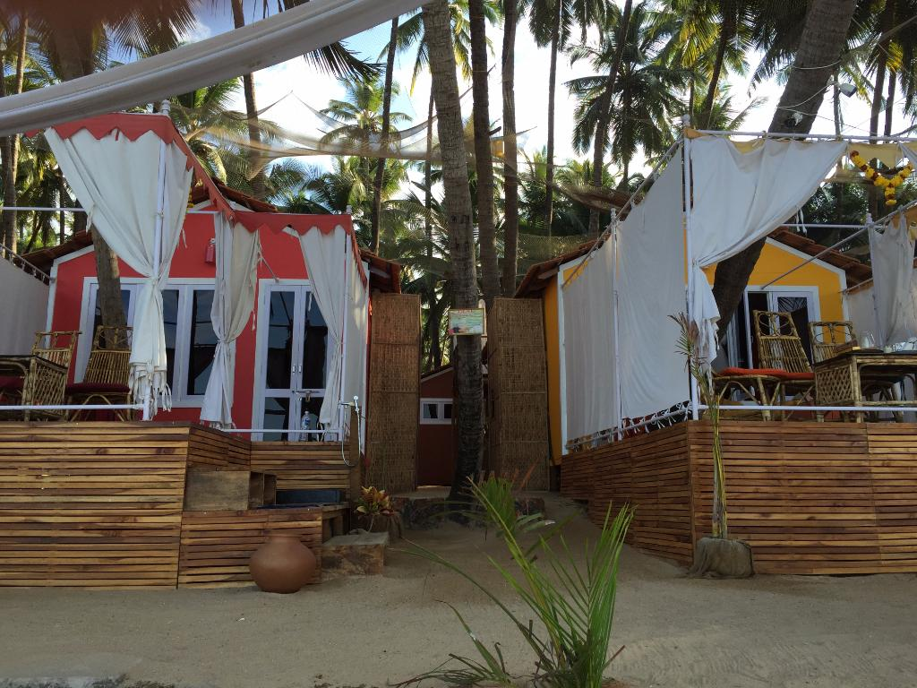 Art Resort Goa