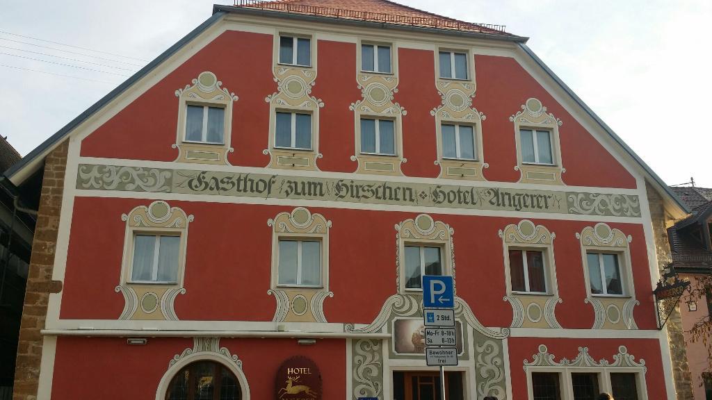 Hotel Angerer Turmhotel