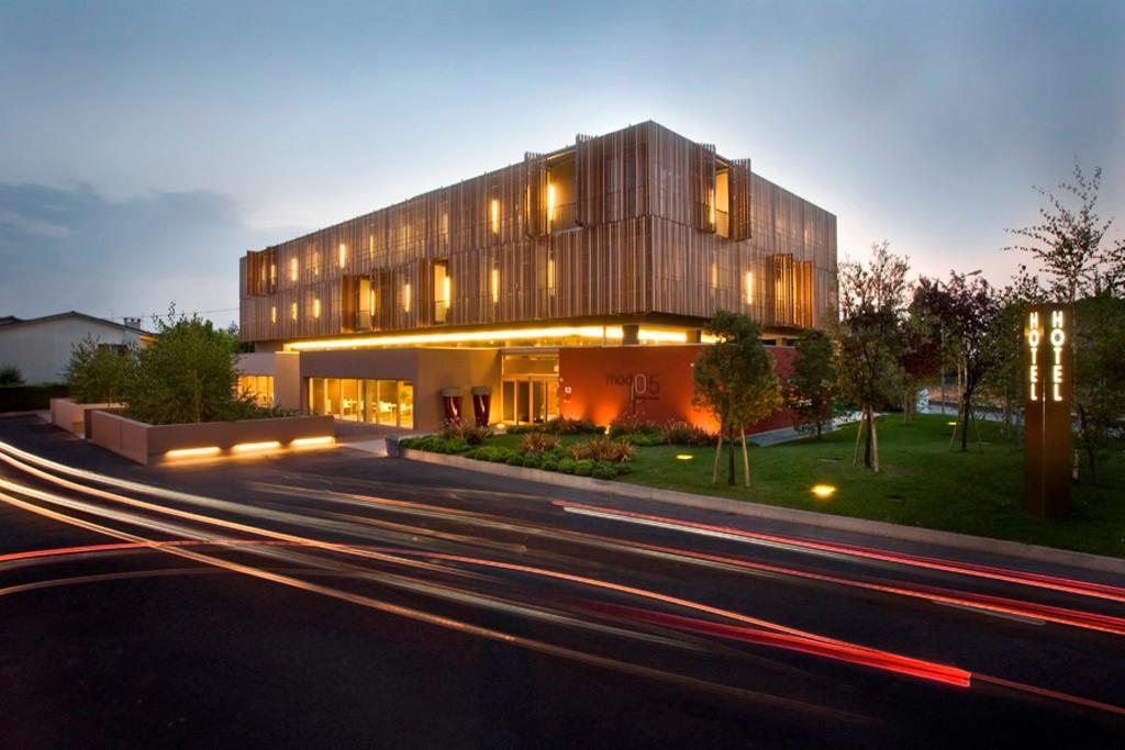 Mod05 Living Hotel