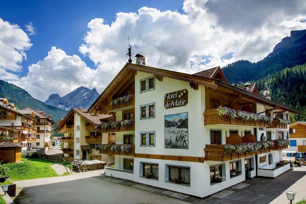 Hotel De Matie