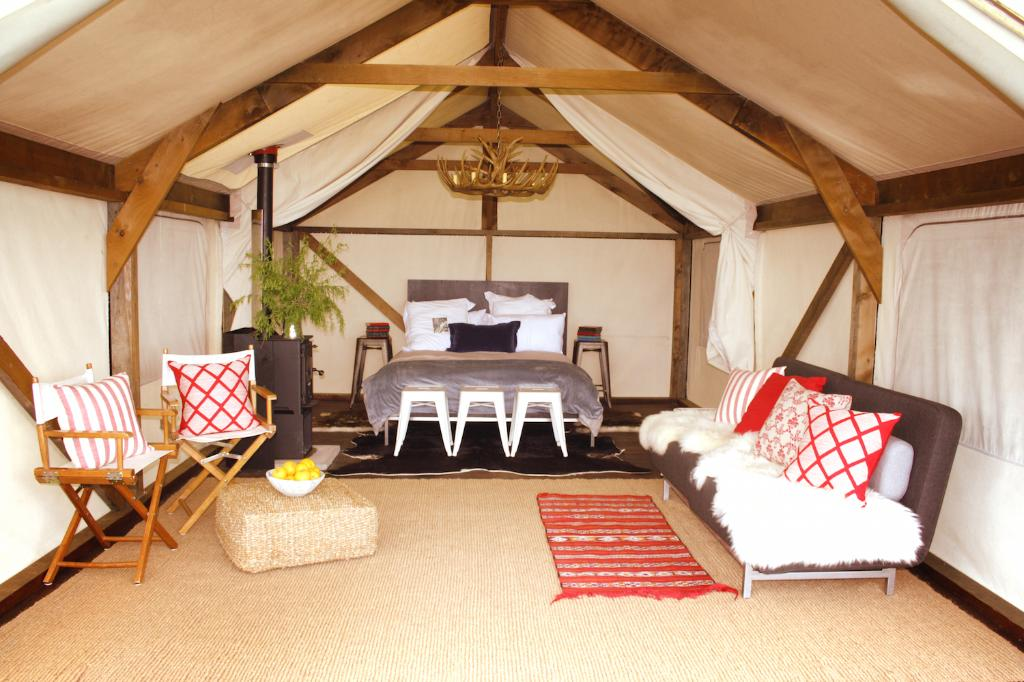 Birch Hill Glamping