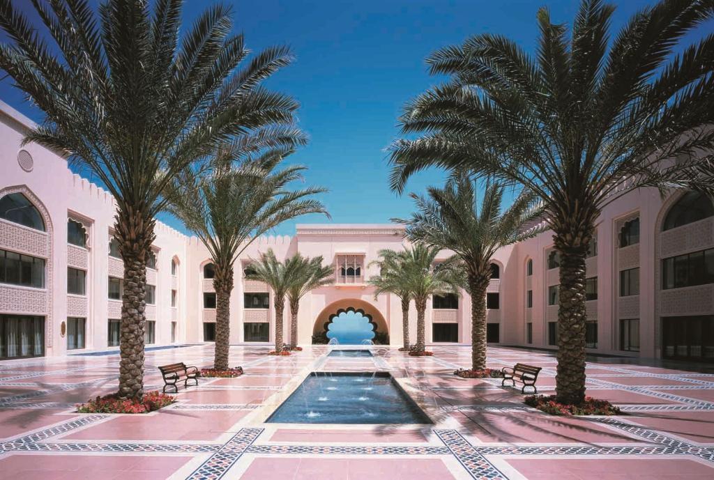 Shangri La Barr Al Jissah Resort & Spa-Al Husn