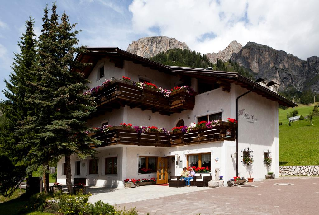 Pension Garni Haus Erica