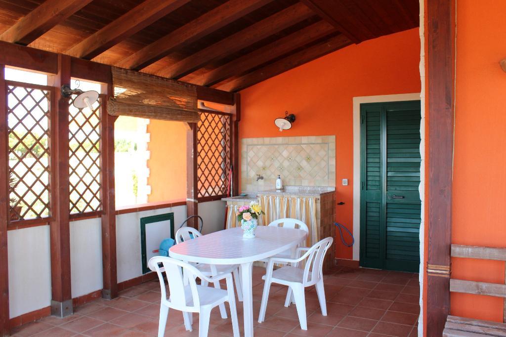 Casa Vacanze Villa Giovanni