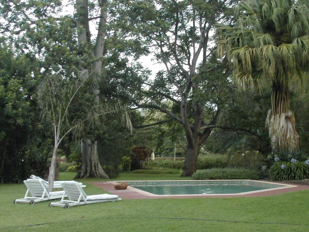 Tambankulu Guest House