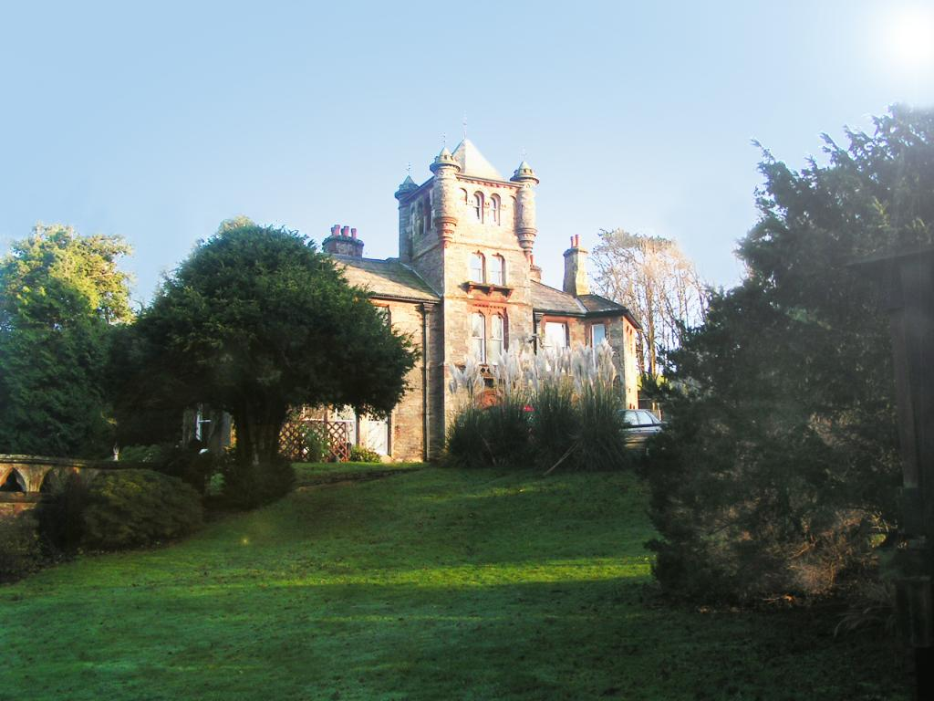 Brockwood Hall