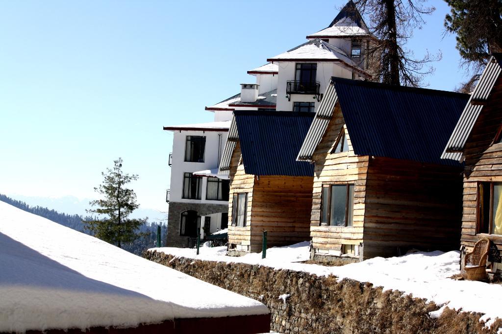 Tethys Ski Resort Narkanda