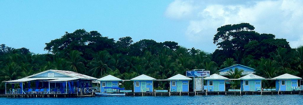 Careening Cay Resort