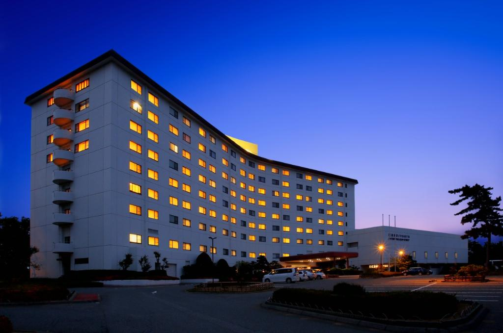 Noto Royal Hotel