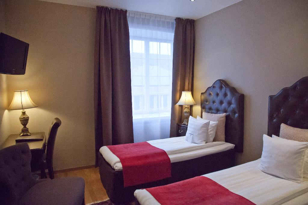 BEST WESTERN Karlaplan Hotel Stockholm
