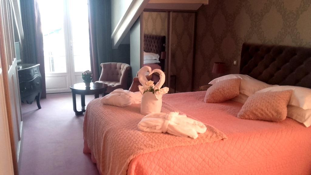 ラ ビラ ホテル