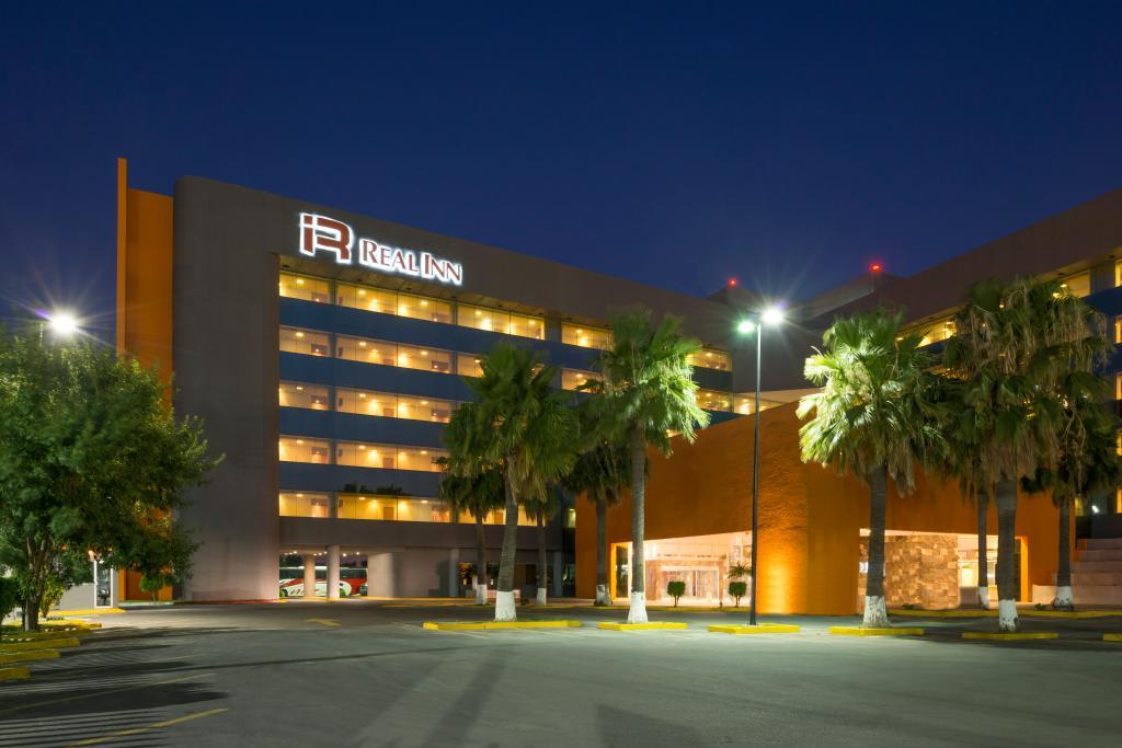 新拉雷多皇家飯店