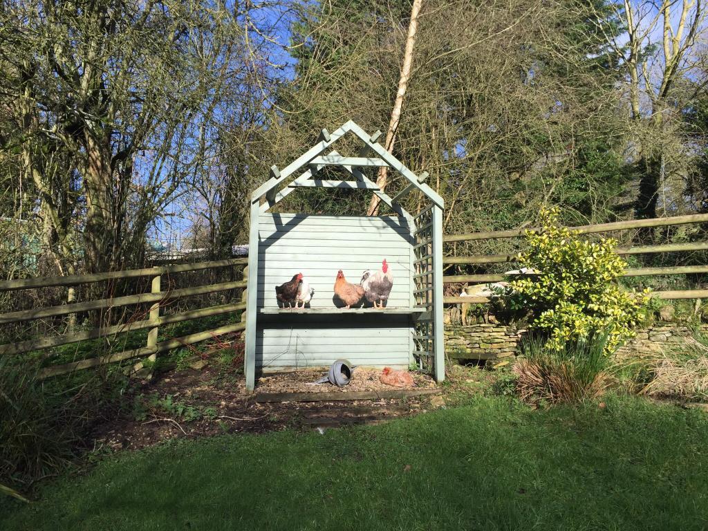 Southwold Barn