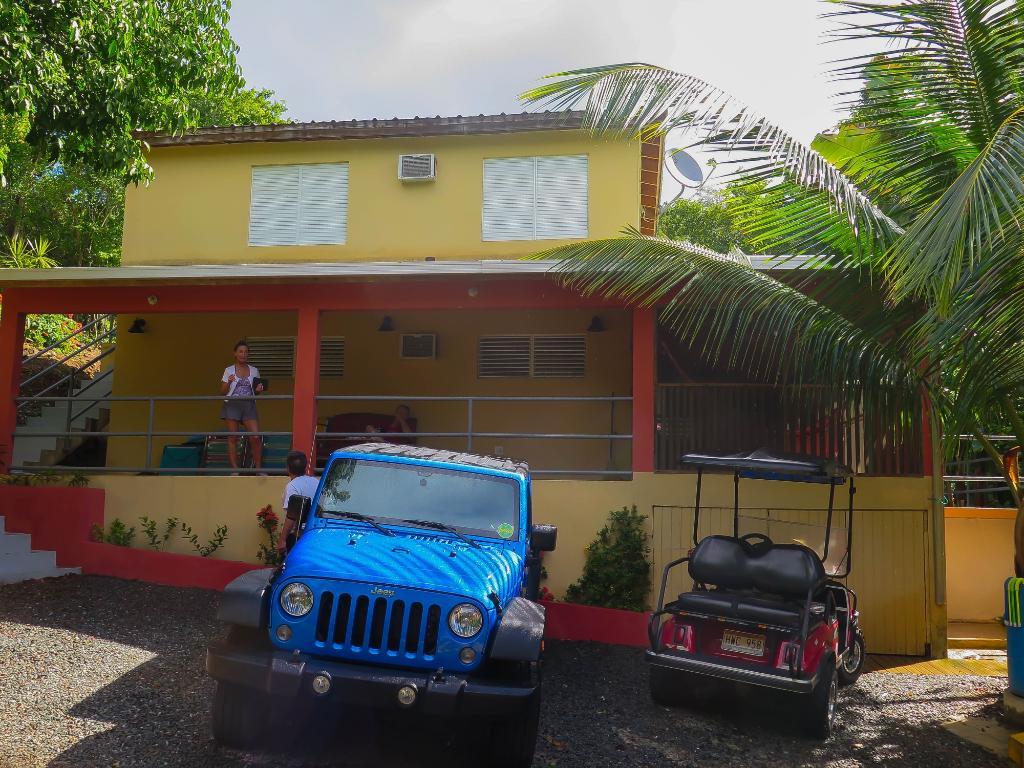 Casa Resaca