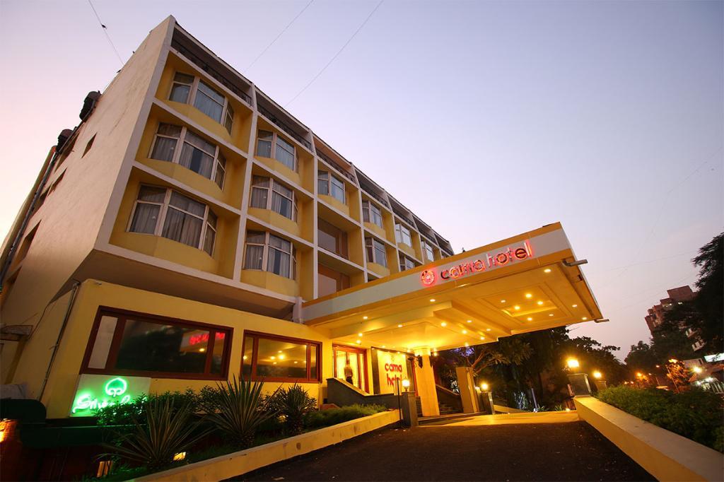 Cama Hotel