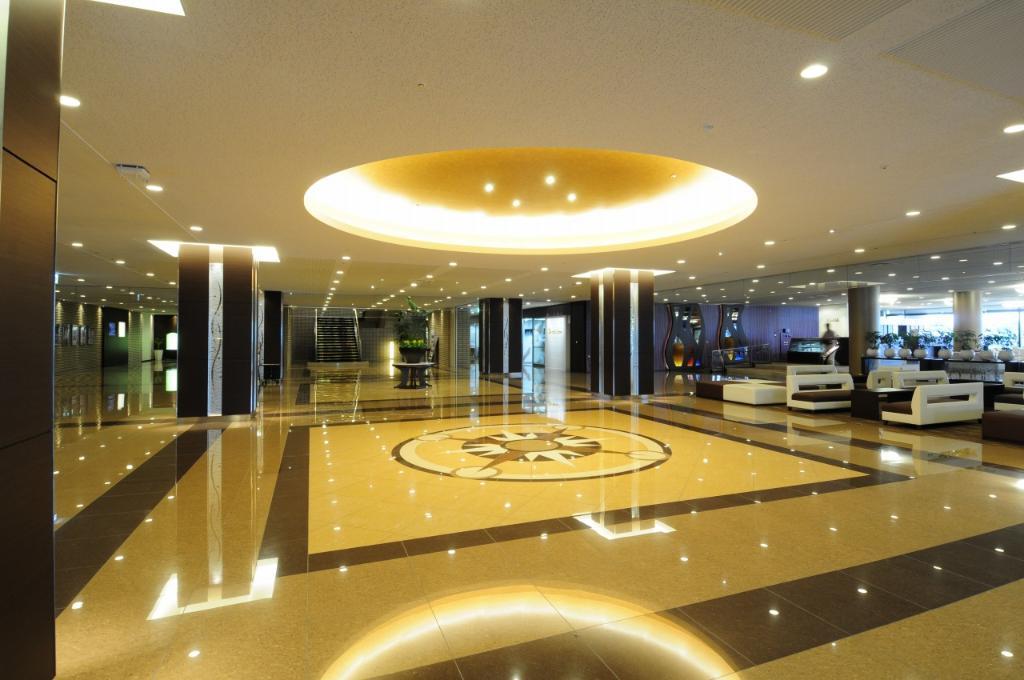 나가하마 로얄 호텔
