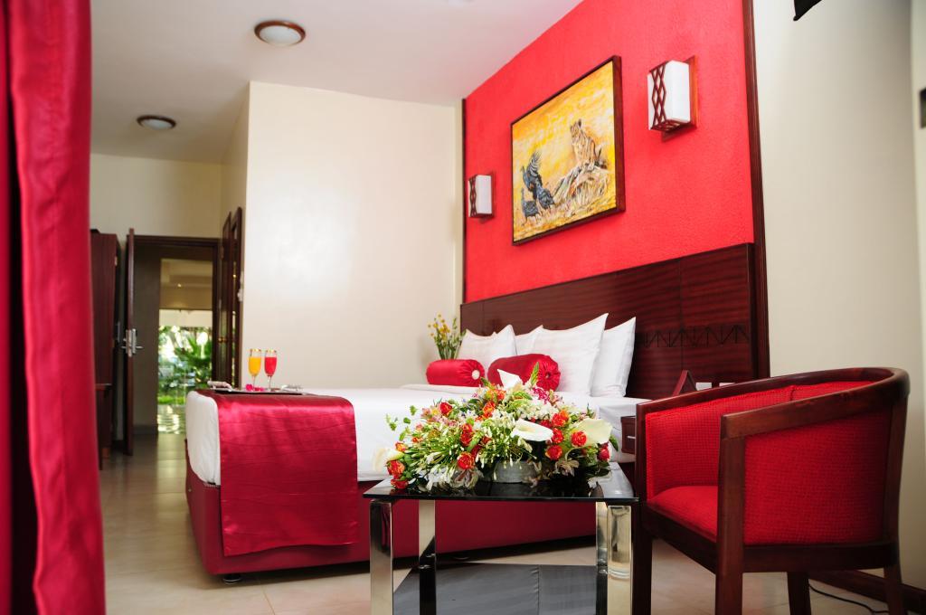 PrideInn Hotel Raphta