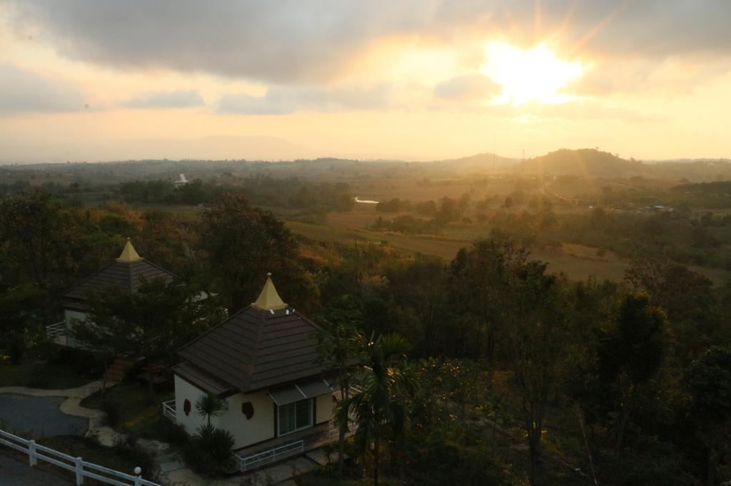 Baan Phu Luang Resort