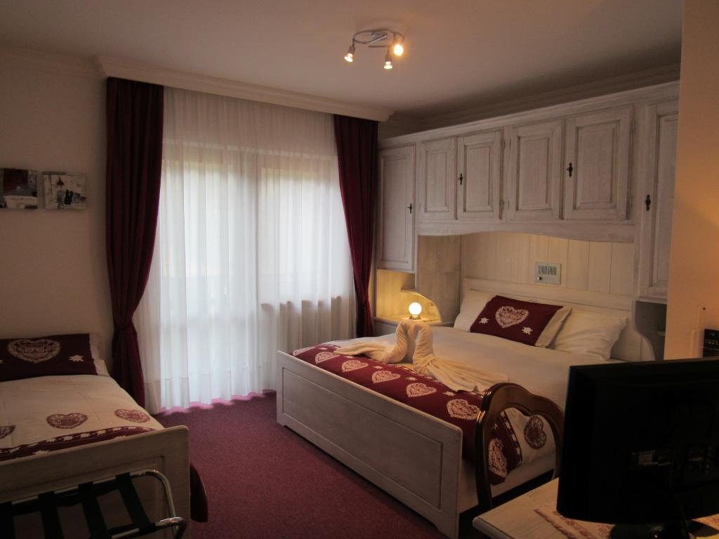 Park Hotel Arnica