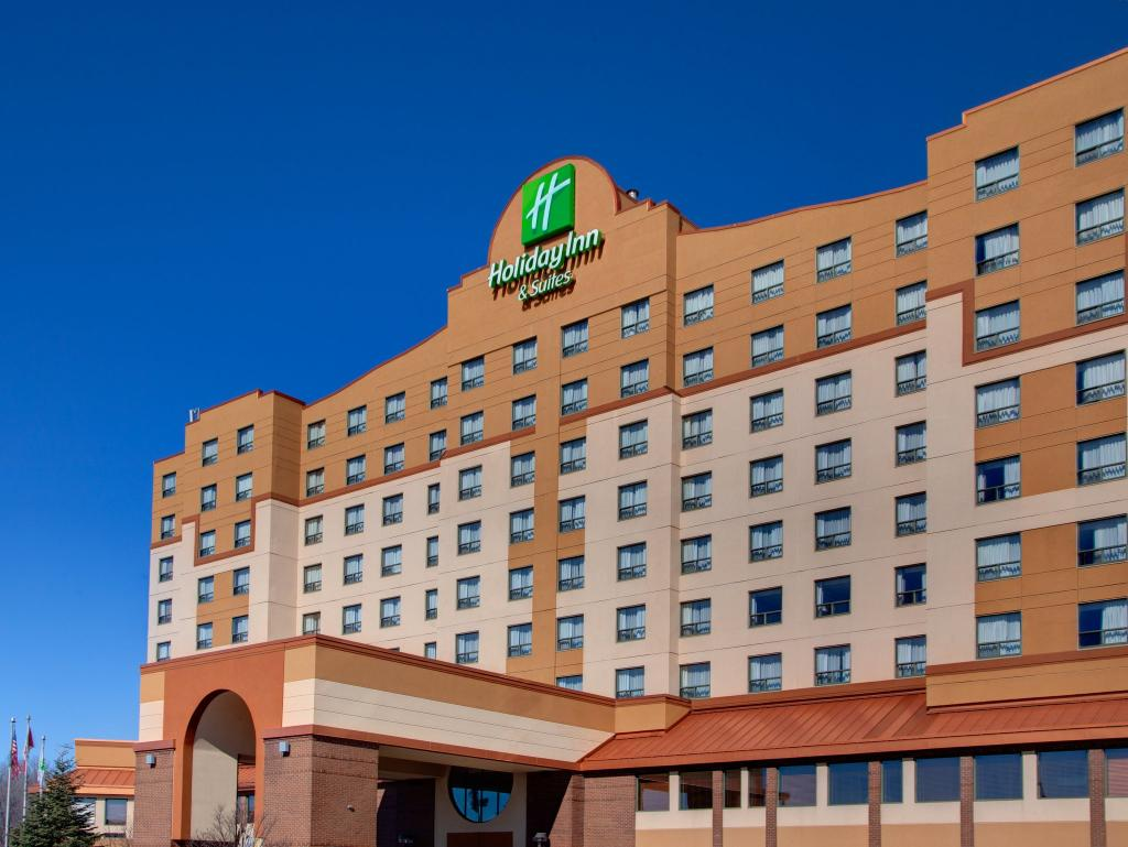 Holiday Inn & Suites Ottawa Kanata